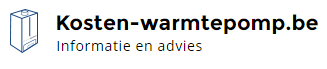 Kosten-Warmtepomp.be